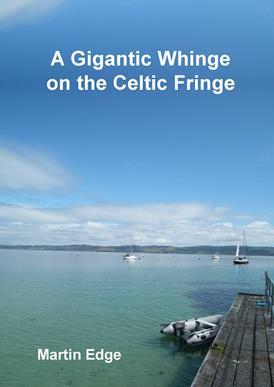 Celtic Fringe Cover